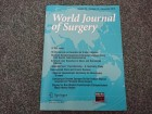 World Journal of Surgery - Volume 34, Issue 12