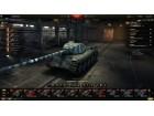 World Of Tanks (WoT) nalog
