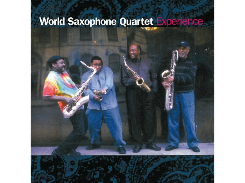 World Saxophone Quartet - Experience