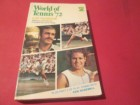 World of Tennis 72. A BP Yearbook