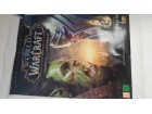 World of warcraft 85cm plakat