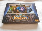 World of warcraft, battle chest, blizzard int.