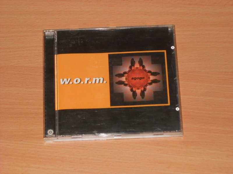 Worm - Agogo