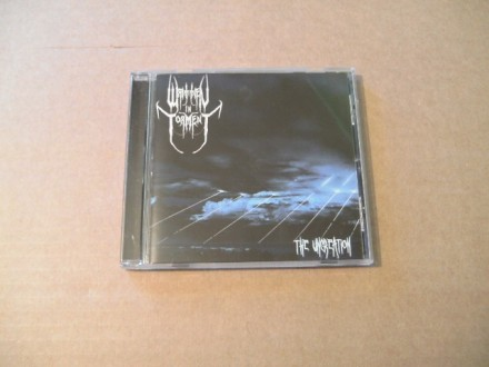 Written In Torment – The Uncreation