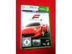 X - Box 360 / Forza Motorsport 4 (2 cd)