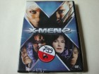 X2: X-Men United (X-Men 2) DVD
