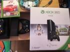 XBox 360 500gb + igrice