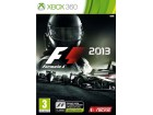 Xbox 360 igra - F1 2013 - Forumla 1 2013
