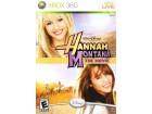 Xbox 360 igra: Hannah Montana