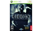 Xbox 360 igra: The Chronicles of Riddick