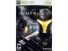 Xbox 360 igra: TimeShift