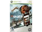 Xbox 360 igrica: Skate 3