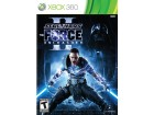 Xbox 360 igrica: Star Wars - Force Unleashed 2