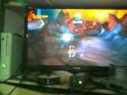 Xbox 360 jasper Flesovan +ekskluziv igre 33 kom