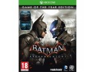 Xbox One igra: Batman Arkham Knight GOTY NOVO
