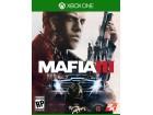 Xbox One igra: Mafia 3  NOVO