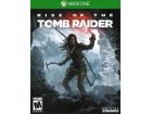 Xbox One igra: Rise of the Tomb Raider