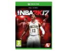 Xbox One igrica: NBA 2k17 NOVO