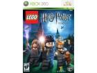 Xbox igrica - Lego Harry Potter 1-4 NOVO