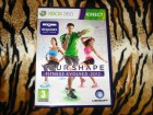 Xbox360 Igra Your Shape Fittness Evolved 2012 (Kinect)