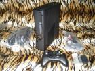 Xbox360 Slim Konzola 1TB RGH Cipovana
