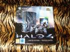 Xbox360 Slim Konzola Halo 4 320gb RGH Cipovana