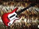 Xbox360 Wireless Guitar Hero 5 Gitara (bez kajisa)