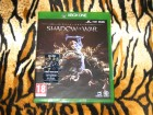 XboxOne Igra Middle-Earth Shadow of War