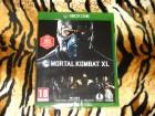 XboxOne Igra Mortal Kombat XL