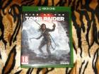 XboxOne Igra Rise of the Tomb Raider