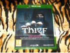 XboxOne Igra Thief Limited Edition