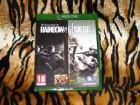 XboxOne Igra Tom Clancys RainbowSix Siege (3 Igre)