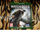 XboxOne Igra Watch Dogs