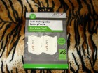 XboxOne Venom Twin Rechargeable Battery Packs