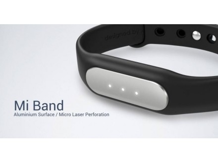 Xiaomi Mi Band Pametna Narukvica NOVO AKCIJA