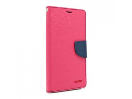 Xiaomi Redmi Pro - MASKA NA PREKLOP MERCURY pink ®