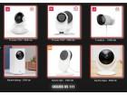 Xiaomi Yi WIFI IP kamera