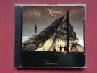 Xinema - DIFFERENT WAYS    2002