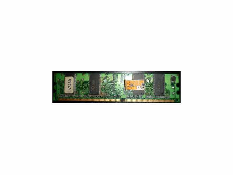 Xtron 128Mb DDR 266Mhz