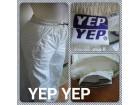 YEP YEP ski pantalone NOVO  za vis 176