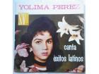 YOLIMA  PEREZ  -  `EXITOS  LATINOS
