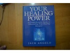YOUR HEALING POWER - Jack Angelo
