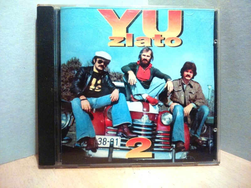 YU Grupa - YU Zlato 2