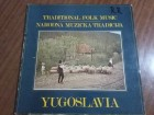 YUGOSLAVIA - Traditional folk music