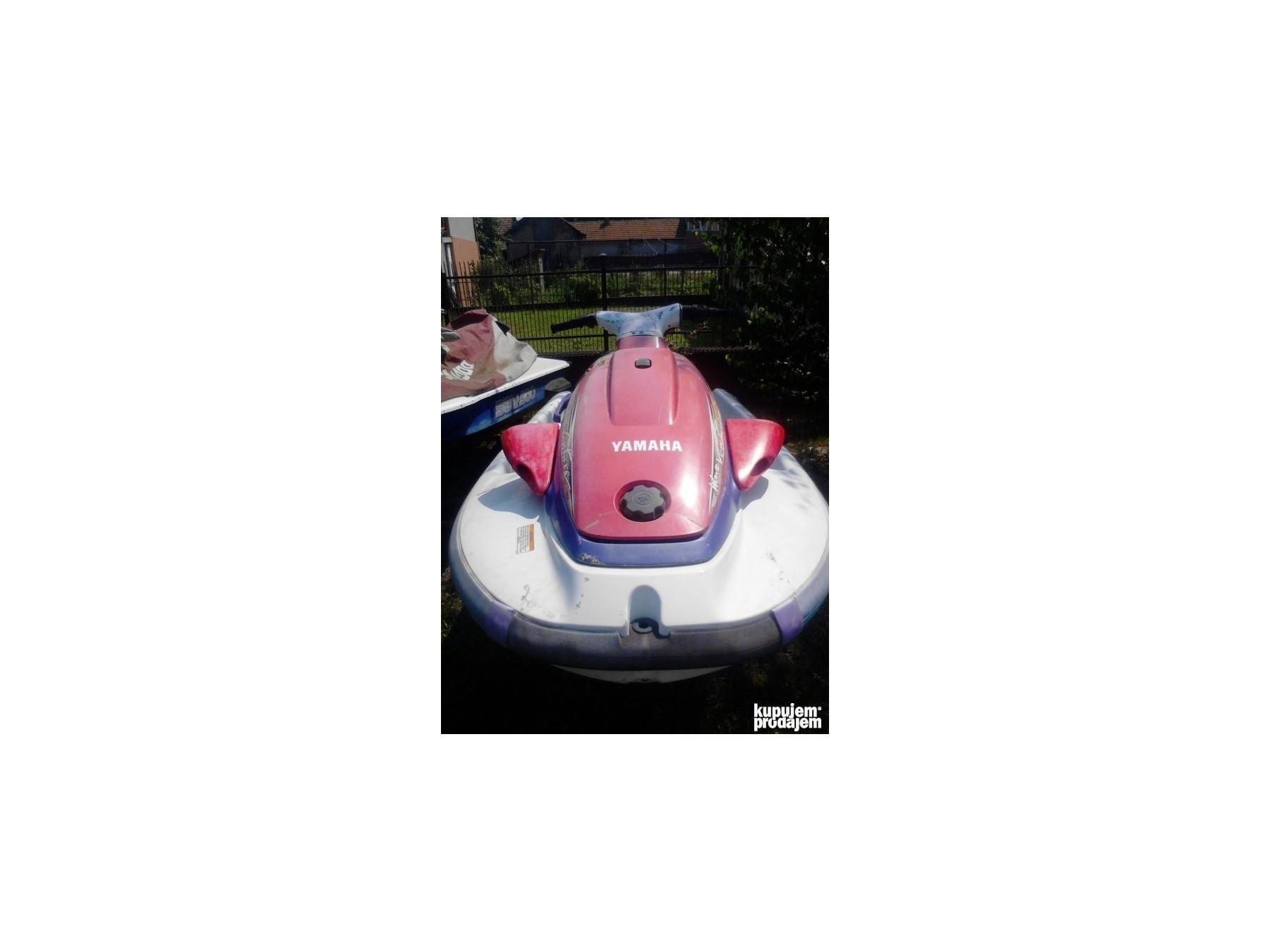 Yamaha Skuter Za Vodu Vx 1100xl Akcija Kupindocom