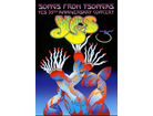 Yes ‎– Songs From Tsongas: Yes 35th Anniversary Concert