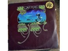 Yes - Yessongs (3xLP, 4-P)