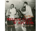 Yet More Mellow Cats `n` Kittens - Hot R&B And Cool Blu