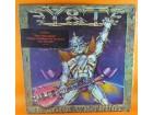 Y&T* – In Rock We Trust, LP