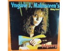 Yngwie J. Malmsteen`s Rising Force ‎– Odyssey, LP